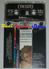 MC MOZART sinfonia 5 2 OTTO KLEMPERER KARL BOHM concerto cd lp dvd vhs