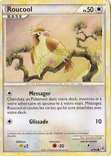 Roucool - L'appel des Légendes - 67/95 - Carte Pokemon Neuve - Française