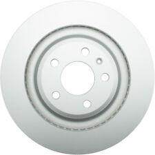 Disc Brake Rotor fits 2015-2017 Porsche Macan  MFG NUMBER CATALOG