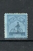 South Africa - Mafeking Siege stamps 1900 1d MH