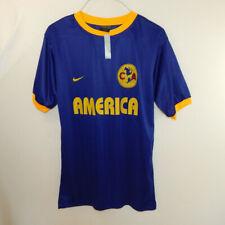 NWT CA Club America Football Soccer Nike Jersey T Shirt Boys YOUTH EXTRA LARGE