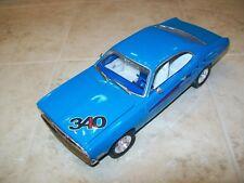 1972 Plymouth Duster Custom built kit