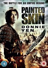 PAINTED SKIN    UK DVD   NEW/SEALED    DONNIE YEN