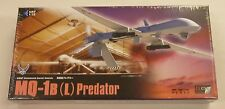 MRC Platz 1/72 Predator Drone MQ-1B (L) USAF Unmanned Aerial Vehicle Kit
