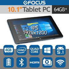 Cube 64GB Tablets & eBook Readers with Bluetooth