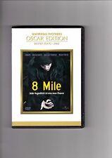 8  Mile - Jeder Augenblick ist eine neue Chance - Oscar® Edition / DVD #9732