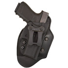 Comp-Tac Infidel Ultra Max Iwb Hybrid Holster - Sig Sauer P250 Compact - Right