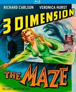 The Maze [New Blu-ray]