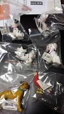 DISNEY 101 102 Dalmatians Dalmtn-Oddball Dog PVC figurine Toy 6 pcs