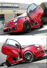 Fiat 500 (all models) 2011-2016 Vertical Door Lambo Door Hinges -$225.00 REBATE!