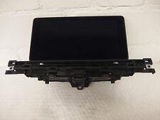 Original Audi A4 8W B9 Display Monitor Navi Anzeigeeinheit 8W0919605 Alpine