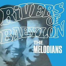 The Melodians - Rivers Of Babylon: Expanded Edition (NEW CD)