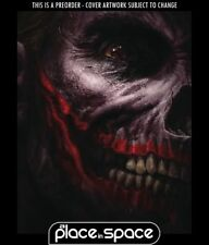 (WK22) BATMAN: DAMNED #3A - PREORDER 29TH MAY 2019
