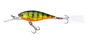 fishing lure YO-ZURI 3DB Shad 70SP / R1104-PPC