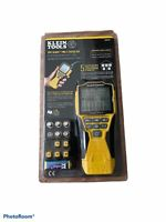 Klein Tools VDV Scout Pro 3 Test Kit VDV501-851 Voice Data Measure Cable Length