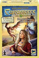Schmidt Hans im Glück 48256 - Lege jeux Carcassonne D