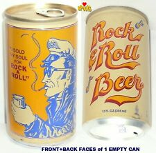 1981 Sold My Soul Rock&Roll Beer Can Blueberry Hill La Music Louisiana-Missouri