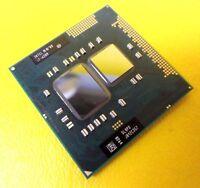 Intel Core i7 620M SLBTQ mobile laptop CPU 2.66 GHz Socket G1 4MB CPU processor
