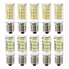 1-10 E14 LED 3W 5W 10W Glühbirne Warmweiß Kaltweiß 2835 SMD Sparlampe Mais Licht