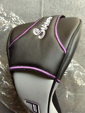 NEW PING Golf Serene Driver Headcover a