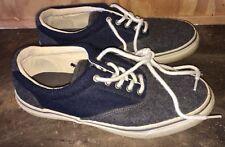 Blue Sperrys Mens Size 9 Shoes