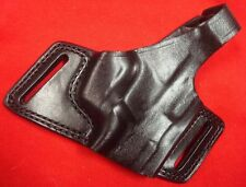 Bianchi NEW Right Hand # 5 Black leather Holster S&W 39 , 59 pistol  Black Widow