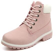Botas de trabajo para mujer comodas botines zapatos de mujer invierno militares