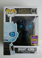 Funko Pop got Game of Thrones Night King SDCC 2017 juego de tronos