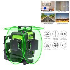 Level Laser Professional 903cg 360 Degree Leveller New Model Green Beam