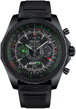 V273655S/BE14-233S | BRAND NEW BREITLING BENTLEY GT3 LIMITED EDITION MEN'S WATCH