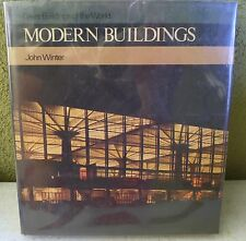 Modern Buildings - great buildings of the world by john winter 1969