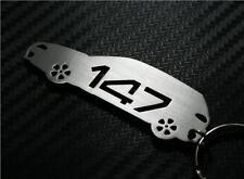 For Alfa romeo 147 CAR keyring Schlüsselring porte-clés keychain T SPARK LUSSO S