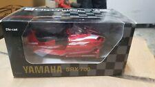 1:12 Scale Yamaha SRX 700 die-cast snowmobile NEW!!! Viper Sx 600 98 99 00 01 02