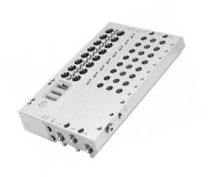 Festo 573432 del VABM-L1-10G-G18-20-GR Manifold Rail