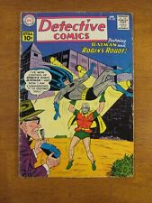 DETECTIVE COMICS (Batman) #290 (FN-) Super Bright, Colorful & Glossy!