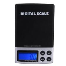 1000g/0.1g Digital Weight Milligram Scale Jewelry Balance Gram Scale