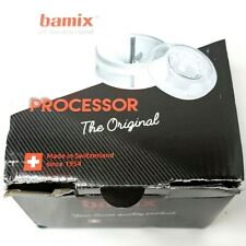 Bamix 560570 Wet & Dry Processor ESGE Zauberstab OB Free Shipping