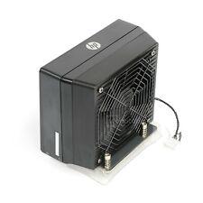 HP Z440 Z Cooler silent Heatsink 3D Vapor N3R51AV leiser Performance CPU Kühler