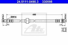 Flexible de frein RENAULT ESPACE III (JE0_) ESPACE Mk III (JE0_) 4006633075411