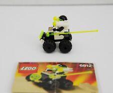 LEGO Space Blacktron Grid Trekkor (6812)