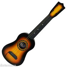 Kids Children Guitar in Educational Toys 4 String Instrument Toys