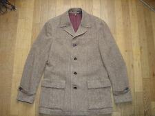 ZARA MAN veste costume taille 48 EUR 38 USA en laine très styles