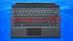 "New!! for LENOVO IdeaPad 12"" Miix 520 520-12IKB US KEYBOARD Not Backlight"