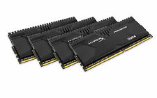 Kingston 4GB Computer RAM with 4 Modules