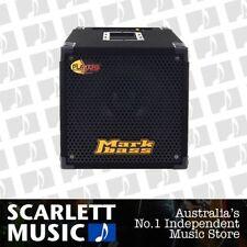 Performance Bass Guitar Amplifiers 1