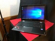 """Lenovo - Flex 4 14 2-in-1 14"""" Touch-Screen Laptop - Intel Pentium - 4GB Memor..."""