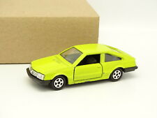 Hot Wheels Mebetoys SB 1/43 - Opel Monza Verte