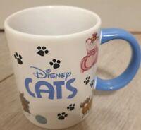 MUG DISNEY CHATS / Cats Disneyland Paris