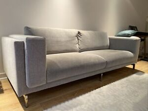 IKEA Nockeby 3 Seat Sofa