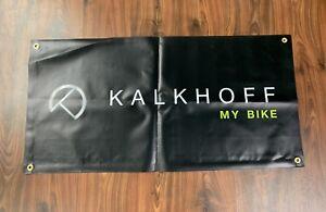 Kalkoff bike 39 x 20 Banner